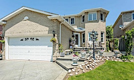 5307 Huntingfield Drive, Mississauga, ON, L5R 2G2