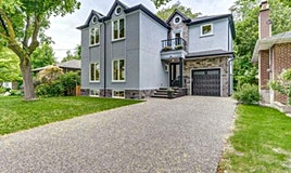 76 West Deane Park Drive, Toronto, ON, M9B 2S3