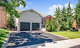 15 Burtree Drive, Brampton, ON, L6Z 3K6