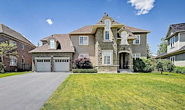 627 Cranleigh Court, Mississauga, ON, L5H 4M5