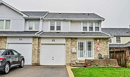 12 Kindle Court, Brampton, ON, L6Z 1B2