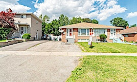 43 Aloma Crescent, Brampton, ON, L6T 2N8