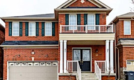 40 Demaris Drive, Brampton, ON, L6R 3P8