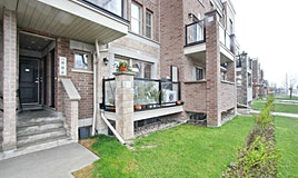 61-2315 W Sheppard Avenue, Toronto, ON, M9M 3A4