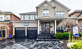 8 Sir Michael Place, Brampton, ON, L7A 2E2