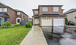 302 Morning Mist Street, Brampton, ON, L6R 2B9