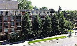 307-2511 W Bloor Street, Toronto, ON, M6S 5A6