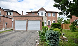 62 Neville Crescent, Brampton, ON, L6S 5L4