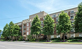 305-2511 W Bloor Street, Toronto, ON, M6S 5A6