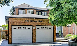 435 Ojibway Tr, Mississauga, ON, L4Z 3B5