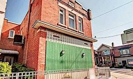 248 Hallam Street, Toronto, ON, M6H 1Y1