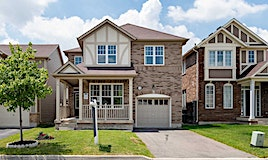 918 Whewell Tr, Milton, ON, L9T 8E1