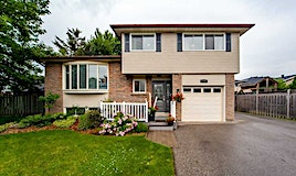 904 Cabot Tr, Milton, ON, L9T 3Y4