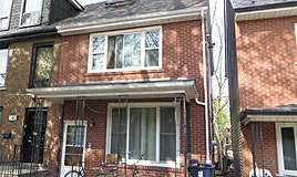 342 Indian Road Crescent, Toronto, ON, M6P 2H1
