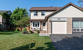 590 Holly Avenue, Milton, ON, L9T 4B1