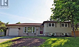 490 Stanfield Drive, Oakville, ON, L6L 3R3