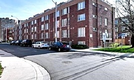 106-30 Elsie Lane, Toronto, ON, M6P 3N9