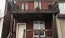 10 Fort Rouille Street, Toronto, ON, M6K 2C1