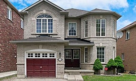 135 Queen Mary Drive, Brampton, ON, L7A 2R5