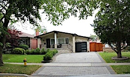 26 Kylemore Crescent, Toronto, ON, M9P 1C9