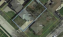 341 Ashbury Road, Oakville, ON, L6K 2M5