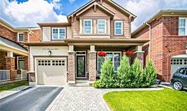 1066 Farmstead Drive, Milton, ON, L9T 8G5