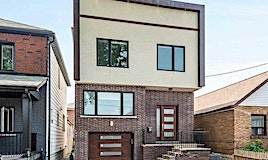 101 Bowie Avenue, Toronto, ON, M6E 2P8