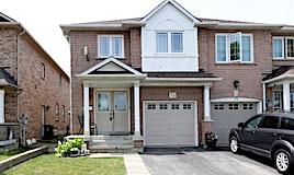 98 Sam Frustaglio Drive, Toronto, ON, M9N 3Y7