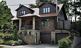 287 Humberside Avenue, Toronto, ON, M6P 1L4