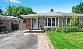 3314 Queen Frederica Drive, Mississauga, ON, L4Y 3B2