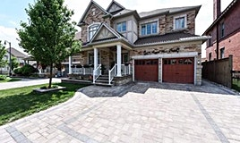 116 Royal West Drive, Brampton, ON, L6X 0V4