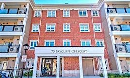 409-70 Baycliffe Crescent, Brampton, ON, L7A 0Z5