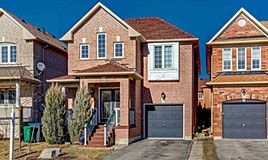 23 Salonica Road, Brampton, ON, L7A 3K9