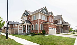 351 Trudeau Drive, Milton, ON, L9T 8Y1