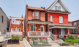 124 Lappin Avenue, Toronto, ON, M6H 1Y4