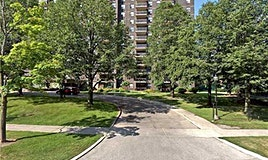 702-966 Inverhouse Drive, Mississauga, ON, L5J 4B6