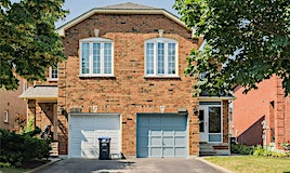 5468 Antrex Crescent, Mississauga, ON, L4Z 3T7