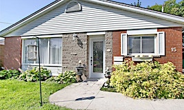 15 E Fairfield Avenue, Brampton, ON, L6X 2H9