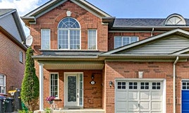 31 Topiary Lane, Brampton, ON, L7A 2R4