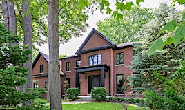 256 Donnelly Drive, Mississauga, ON, L5G 2M5