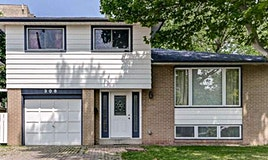 308 Bartley Bull Pkwy, Brampton, ON, L6W 2L3