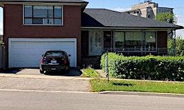 57 Killamarsh Drive, Toronto, ON, M3J 1J4