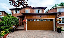 1373 Sweetbirch Crescent, Mississauga, ON, L5C 4C7