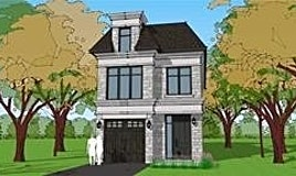 Lot 1-10 Benson Avenue, Mississauga, ON, L5H 2P2