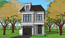 Lot 3-10 Benson Avenue, Mississauga, ON, L5H 2P2