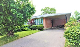 2457 Yeovil Road, Mississauga, ON, L5J 2G1