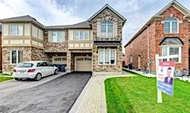 12 Biddens Square, Brampton, ON, L6P 3R2