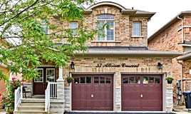 57 Attview Crescent, Brampton, ON, L6P 2R6