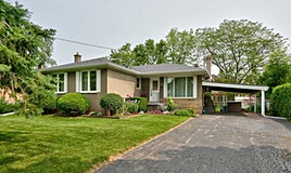 453 Scarsdale Crescent, Oakville, ON, L6L 3W8