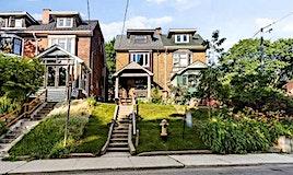 55 Indian Road, Toronto, ON, M6R 2V3